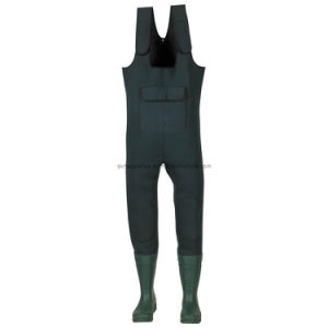 Neoprene Fishing Wader, Chest Wader,