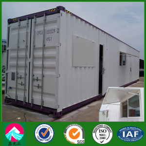 Austrilia Standard 40ft Shipping Container House for Living (XGZ-CH008) pictures & photos