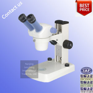High Quality Academic Stereoscopic Microscope (JSZ5)