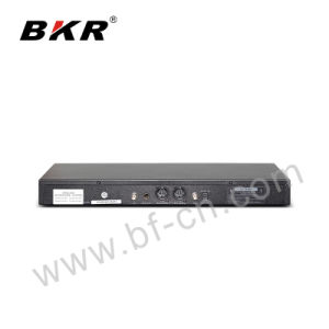 Bu-3940 Black Wireless Microphone System pictures & photos