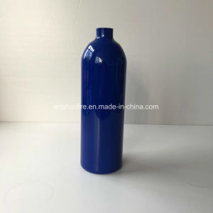 Stainless Steel Cylinder for Fire Extinguisher