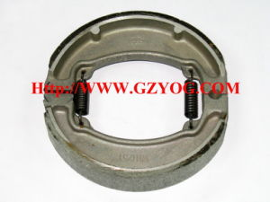 Motorcycle Spare Parts - Brake Shoe (WH-125) pictures & photos