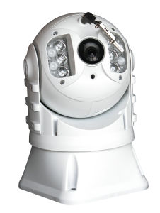 150m Night Version 2.0 Mega Pixels HD-Sdi Vehicle Speed Dome Camera (SHJ970-SDI-S220) pictures & photos