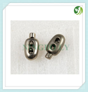 Metal or Plastic Stopper Button pictures & photos