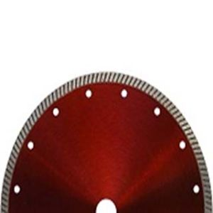 Granite Cutting Diamond Saw Blade pictures & photos