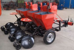Agricultural Potato Seeder for Sale pictures & photos