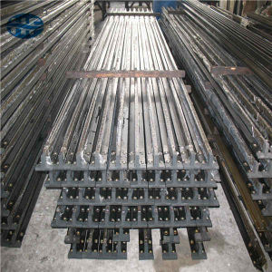 Hf Elevator Guide Rail for Sale, Lift Parts Manufature (T89B)