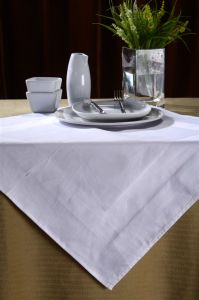Hotel Satin Band Napkin