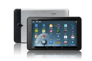 7 Inch Quad-Core 1280*800IPS Screen Android Tablet PC with 3G pictures & photos