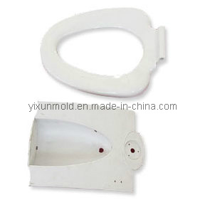 Plastic Seat Ring Injection Mould pictures & photos
