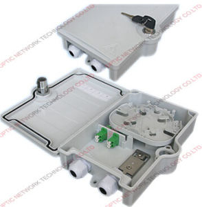 FTTH Fiber Optical Termination Box Telecommunication Equipment pictures & photos
