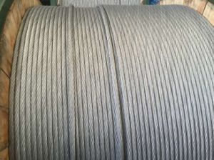 Strand Core for Aluminium Conductor Alumnium Clad Steel Reinforced pictures & photos