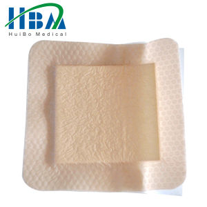Medical Dressing-Medical Foam Dressing for Wound with More Exudates