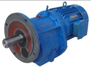 Flange Arrangement Helical Gear Reduction Motor