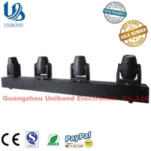 4X12W Moving Head Stage Light for Disco Party pictures & photos