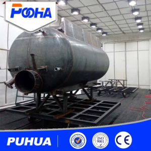 Sand Blasting Room pictures & photos