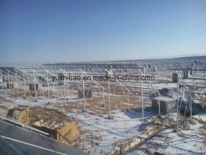Hot DIP Galvanized Solar Mounting Bracket, PV Bracket pictures & photos