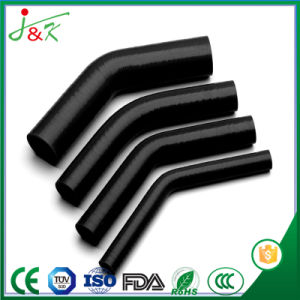 High Quality FKM/EPDM/Silicone Rubber Hose Tube Pipe with High Temperature pictures & photos