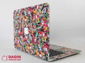 3D Custom Sticker Software and Printer for Laptop Stickers pictures & photos