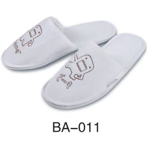 Indoor Slipper Hotel Slippers Free Size