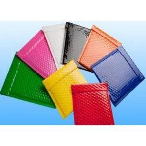 Metallic Aluminum Foil Bubble Shipping Bags pictures & photos