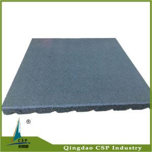 Wear Resistant Non Slip Shockproof Rubber Mat Floor pictures & photos