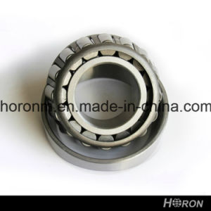 High Performance Tapered Roller Bearing (30207)