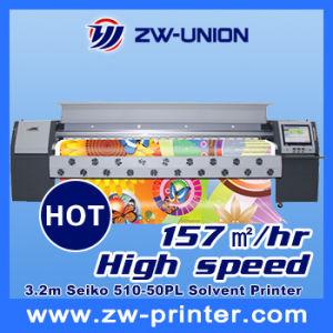 Price Phaeton Ud-3278k for Solvent Printer Large Format Printer