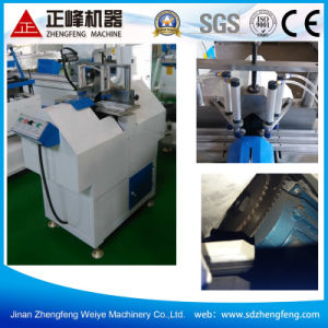 Glazing Bead Saw for PVC Window and Door pictures & photos