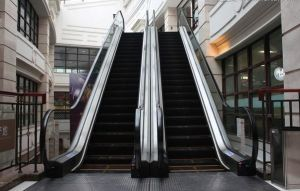 Professional 35 Degree Automatic Escalator/Ladder pictures & photos