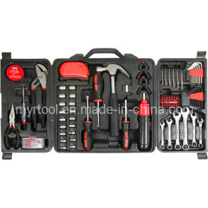 95PCS Professional Home Tool Kit Set (FY1095B-2) pictures & photos