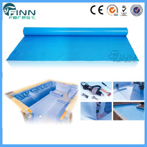 Inground Swimming Pool 1.2 1.5 or 2.0mm PVC Liner pictures & photos
