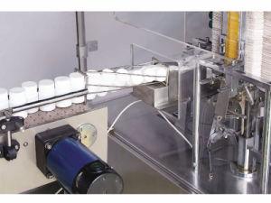 Automatic Round Bottle Cartoning Machine (JDZ-120P) pictures & photos