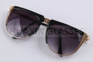 New Style Fashion Glasses (1235)