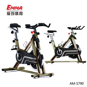 Professional Indoor Use Spin Bike pictures & photos