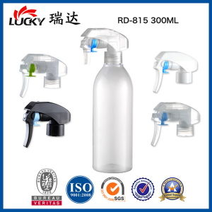 Spray Bottle with Comfortable Handle Pump Sprayer pictures & photos