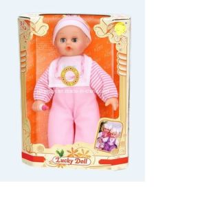 Baby Doll Toys for Children with High Quality pictures & photos