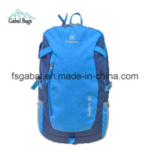 30L Lightweight Men′s Nylon Sports Travel Bag Backpack pictures & photos