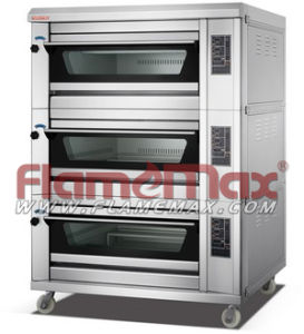 New Design Bekery Machine for Bread pictures & photos