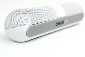 Bluetooth Speaker Pill Speaker Hands Free Mini Bluetooth Speaker