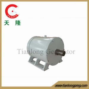 Ff-5kw/250rpm/DC240V Rare Earth Permanent Magnet Generator (PMG/PMA/Hydro)
