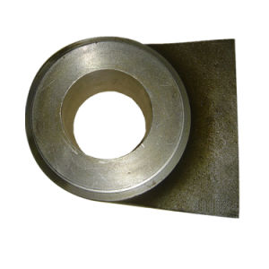 ISO9001 Custom Steel Forging and Forged Parts pictures & photos