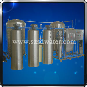 RO 2000L/H Mineral Water RO Filtration Machine pictures & photos