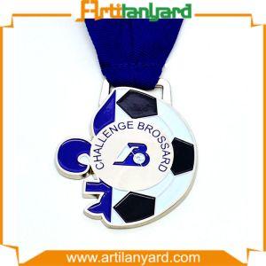 Customer Design Top Quality Souvenir Medal pictures & photos