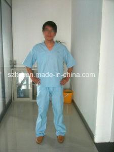 Pharmaceutical Uniform (LTLD107) pictures & photos