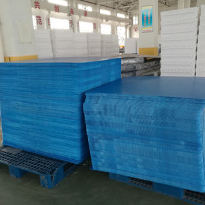3mm 500GSM PP Corrugated Sheet for Pallet pictures & photos