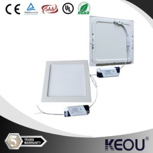 "Square Dimmable 2.5 Inch 2.5"" 3W LED Ceiling Light pictures & photos"