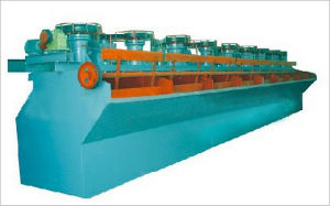 Hot Sale Coal Special Flotation Equipment with Factory Price pictures & photos