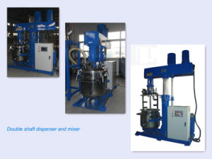 Paste Mixing Machine, High Viscosity Paste Mixer Machine pictures & photos