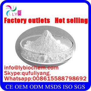 Sodium Hyaluronate CAS No 9004-61-9 Sodium Hyaluronate pictures & photos